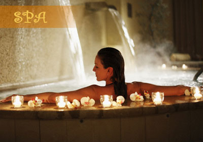 Spa Packages