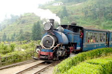 India Train Travel